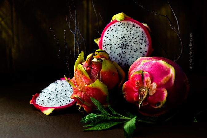 10 #Pitahaya Facts and A Refreshing Lime-Pitahaya #Summer #Drink | #pitaya #dragonfruit #vegan